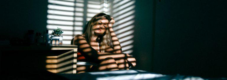 QUIZ: Are You Stressed or Depressed?